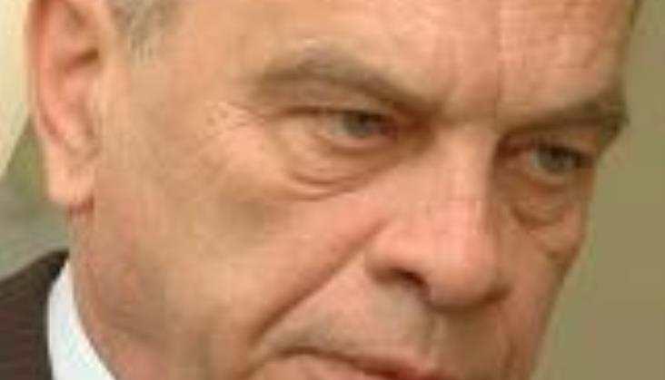 PKP PR - Jerzy Kriger odwołany