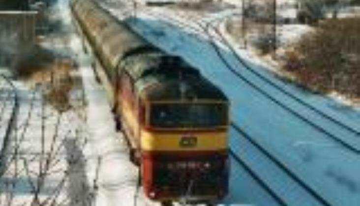 Wyniki przewozowe kolei czeskich