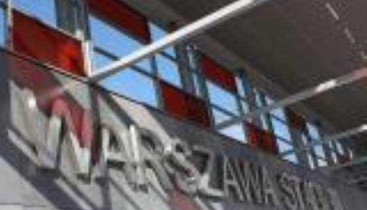 Warszawa Stadion przed i po modernizacji