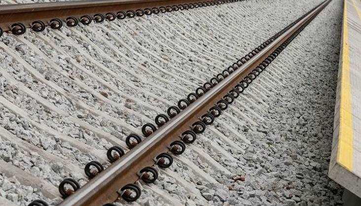 Nowe perony na trasie z Siedlec do Terespola