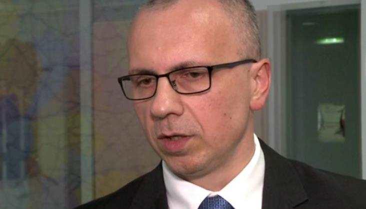 Staszek: Sieć kolejowa nadal w złym stanie