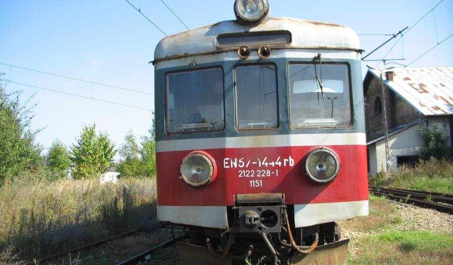 Kup pan pociąg! PR będą wyprzedawać tabor... naAllegro