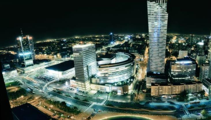 Warszawa planuje budżet. Ponad 2,7 mld zł na komunikację miejską