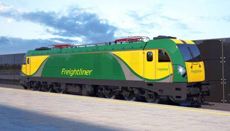 Dragon zmienia oznaczenie. Dla Freightlinera E6DCF–DP