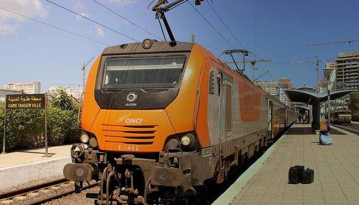 Rusza montaż systemu GSM-R namarokańskiej sieci kolejowej
