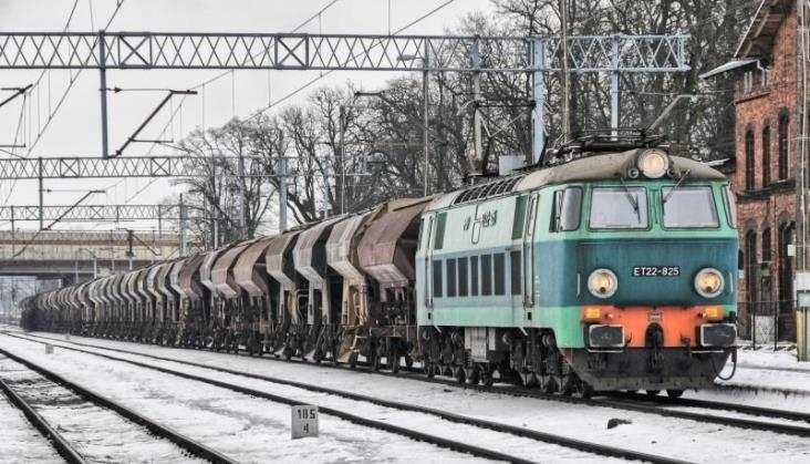 PKP Cargo podpisało umowy z ArcelorMittal