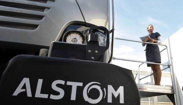 Alstom nie odpuszcza Rosji