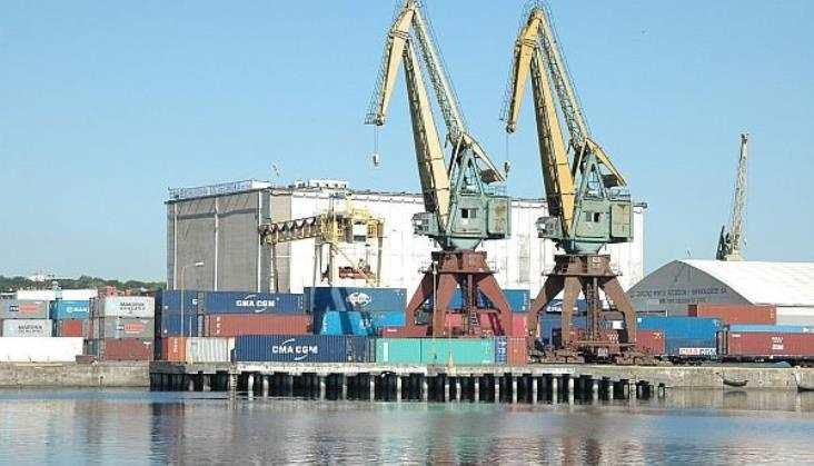 Zachodniopomorskie: W listopadzie porty zainwestują 200 mln zł w infrastrukturę