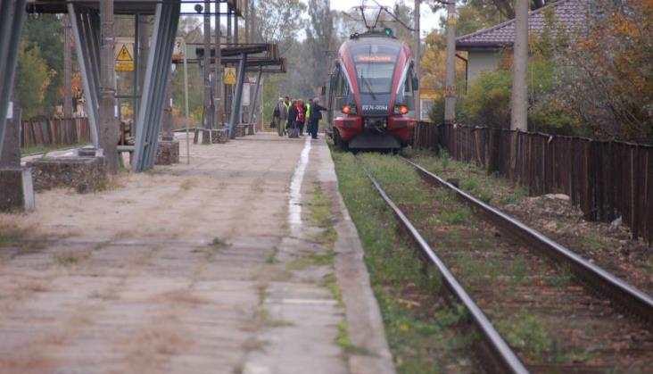 Lubelskie: Stacja Małaszewicze domodernizacji wlatach 2014-2020