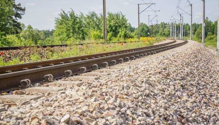 Skanska remontuje linię pomiędzy Skarżyskiem–Kamienną aSuchedniowem