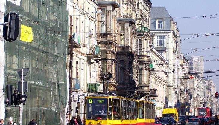 Łódź Centrum: Czy powstanie stacja podal. Kościuszki?
