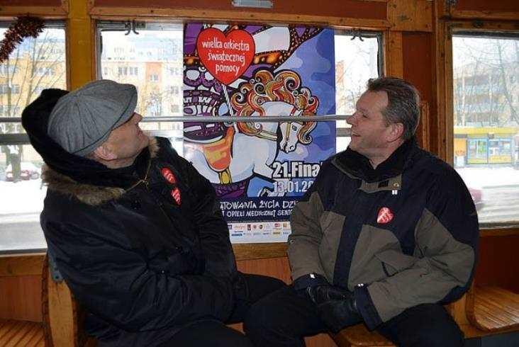 Łódź: ZDiTowe granie w pomaganie