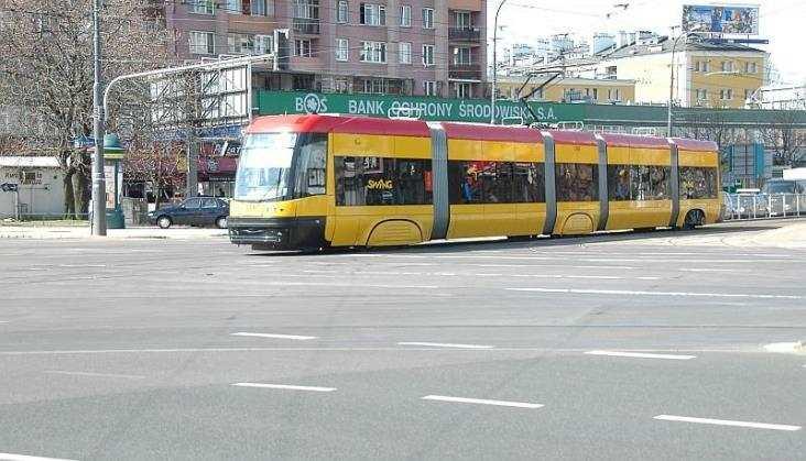 Warszawskie tramwaje pojadą szybciej?