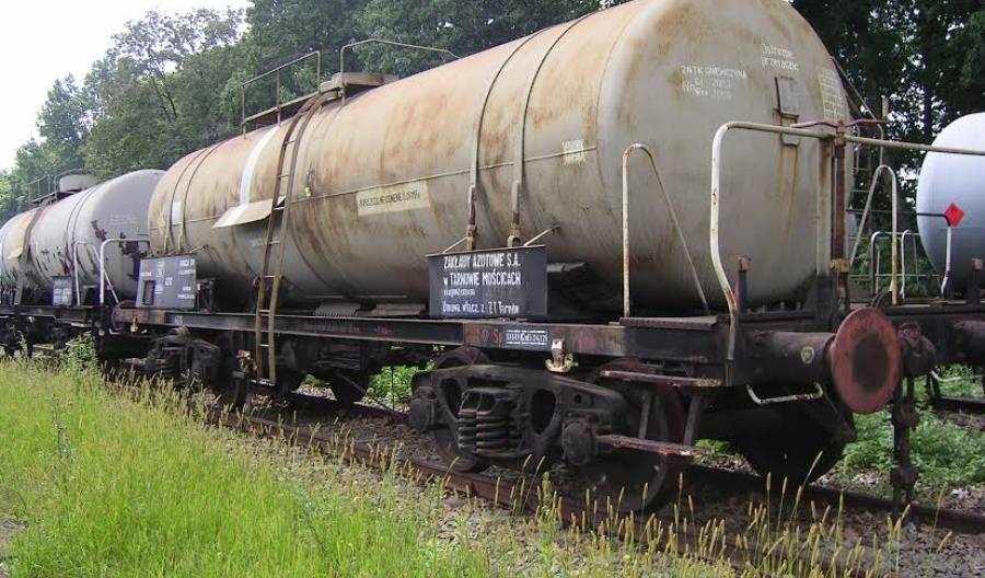 Grupa Azoty Koltar sprzedaje wagony towarowe