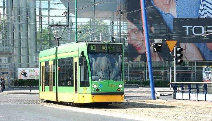 Poznański bilet aglomeracyjny już w lutym