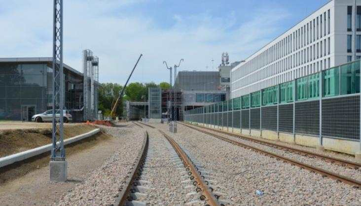Kraków: Odwrześnia pociągiem dolotniska Balice za8zł