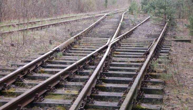 Użytkownicy bocznicy kolejowej nie stosują się do decyzji UTK