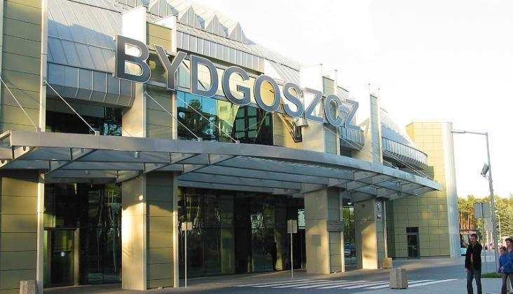 Bydgoszcz: Przygotowania do budowy łącznicy na lotnisko