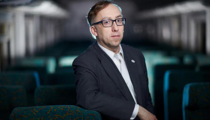 Jakub Karnowski wradzie nadzorczej HSBC Bank Polska