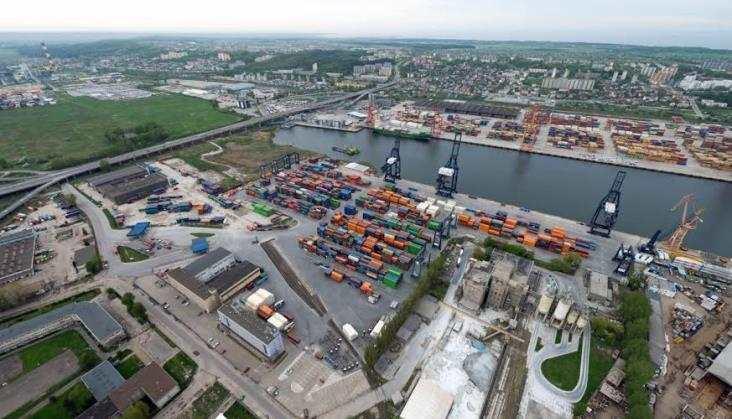 Kolejowy zator wTrójmieście to zagrożenie dla polskiej gospodarki