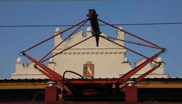 Planowany przystanek Lublin Zachodni narogatkach miasta?