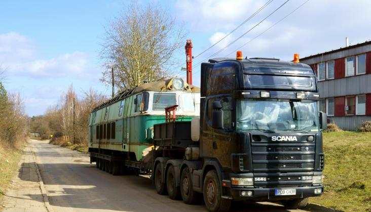 PKP Cargo wyprzedaje setki lokomotyw i wagonów