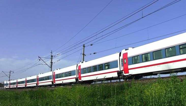 Rosja: Pierwsze wagony Talgo już wożą pasażerów