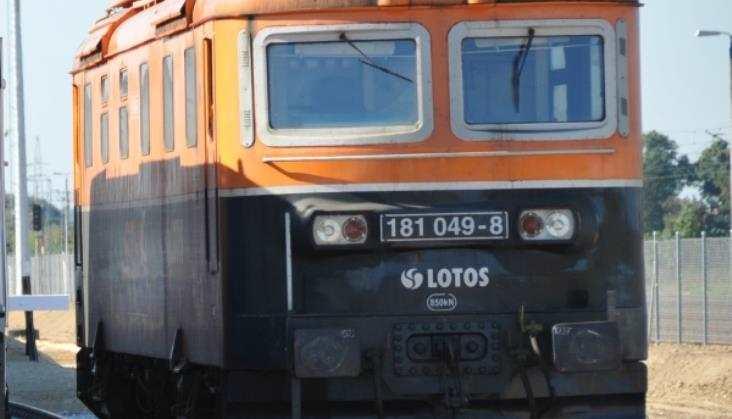 STK kupi 34 lokomotywy