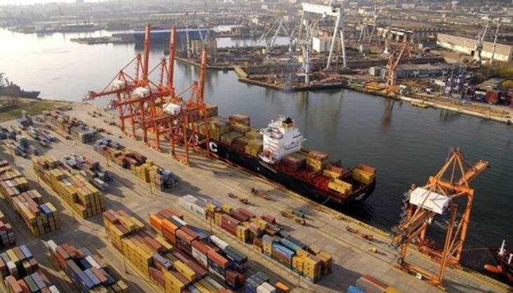 Port Gdynia: Przebudowa i elektryfikacja układu torowego BCT