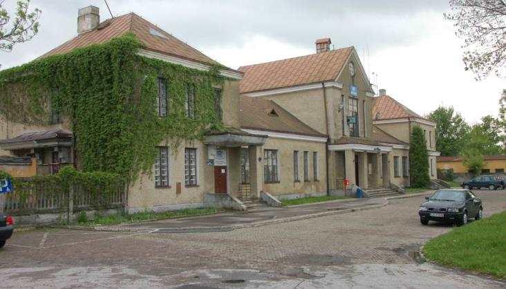 Lubelskie: Samorząd Zamościa kupił dworzec kolejowy