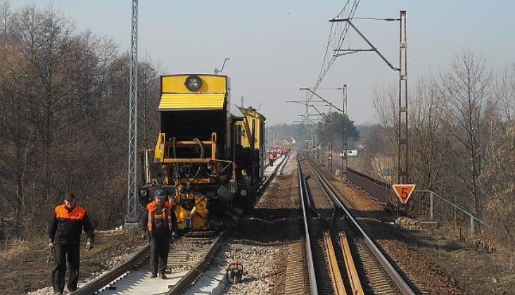 PKP PLK: Ogłosiliśmy ostatni przetarg namodernizacje linii Katowice – Kraków