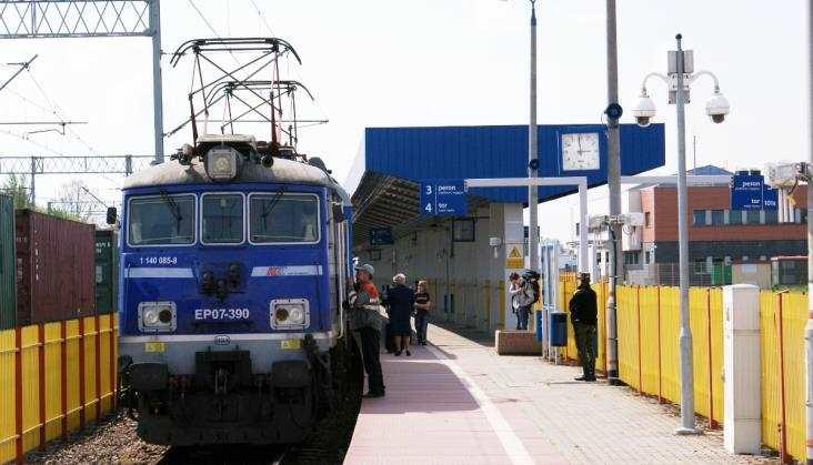 Zniknie kolejny pociąg międzynarodowy – doMińska