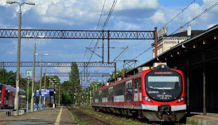 Połączenia regionalne z Torunia do Kutna zostaną utrzymane