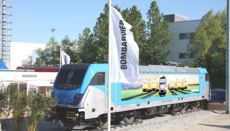 Nowy Traxx Bombardiera