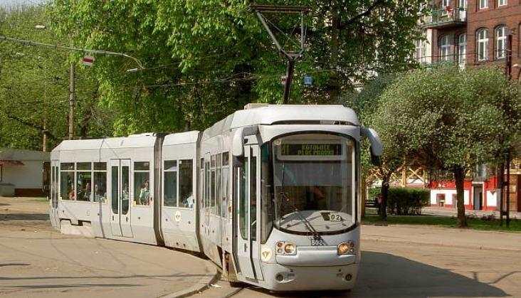 Bytom: Plany miasta na nowy budżet UE – tramwaje do Miechowic?