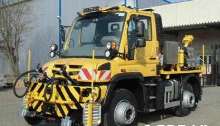 Umowa nadostawę pojazdów szynowo-drogowych dla PKP Intercity podpisana