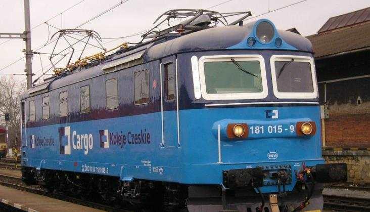 ČD Cargo: Przewozy wzrosły o 12%