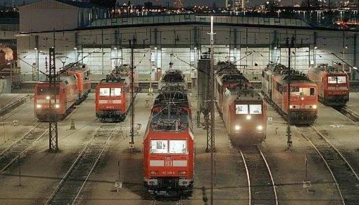 """Niemcy: Związkowcy porozumieli się z DB i wezwali do strajku u """"prywaciarzy"""""""