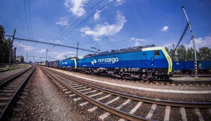 Utrudnienia w ruchu pociągów PKP Cargo po burzach