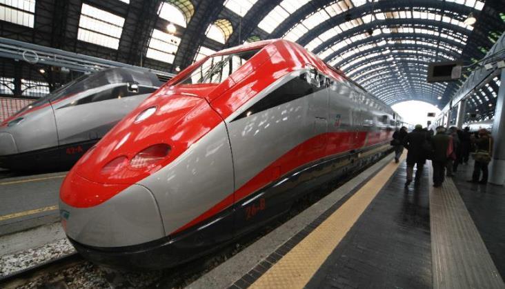 Włochy znowym rekordem prędkości natorach