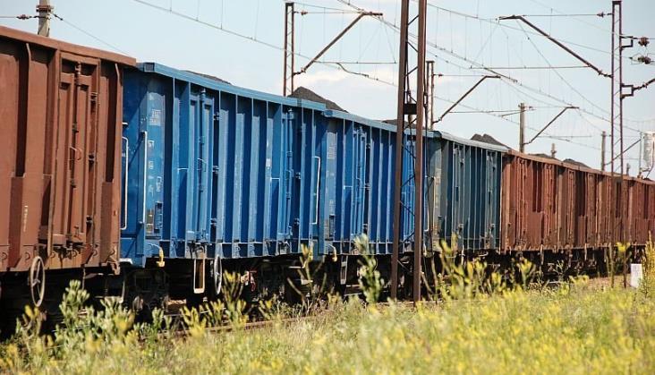 Linia kolejowa doPortu Północnego zablokowana