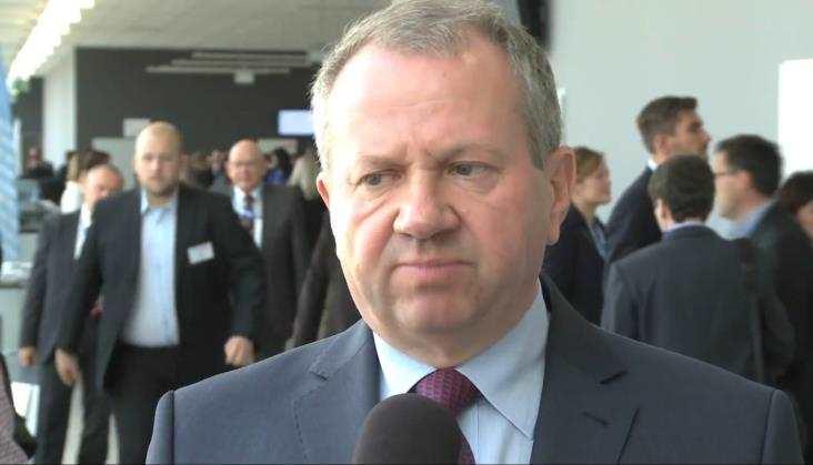 KK 2014. Prezes Torpolu: Rozwijamy nasz biznes w Norwegii