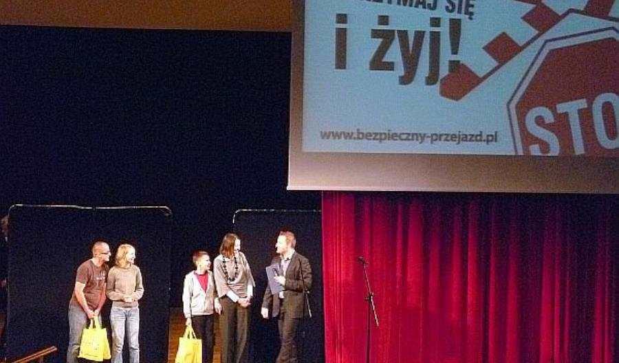 """Bezepieczny Przejazd: Koncert """"Bezpieczne Miasto"""" w Lublinie"""