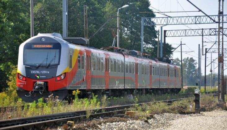 Duże zmiany wprojektach kolejowych. Jest nowy WPIK