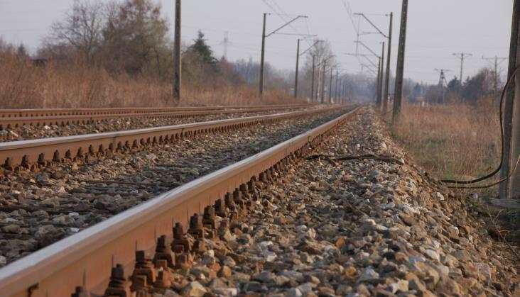 Świętokrzyskie: Kontynuacja modernizacji linii nr 8