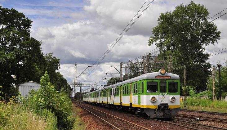CZT: Mazowiecki plan transportowy wymaga poprawek