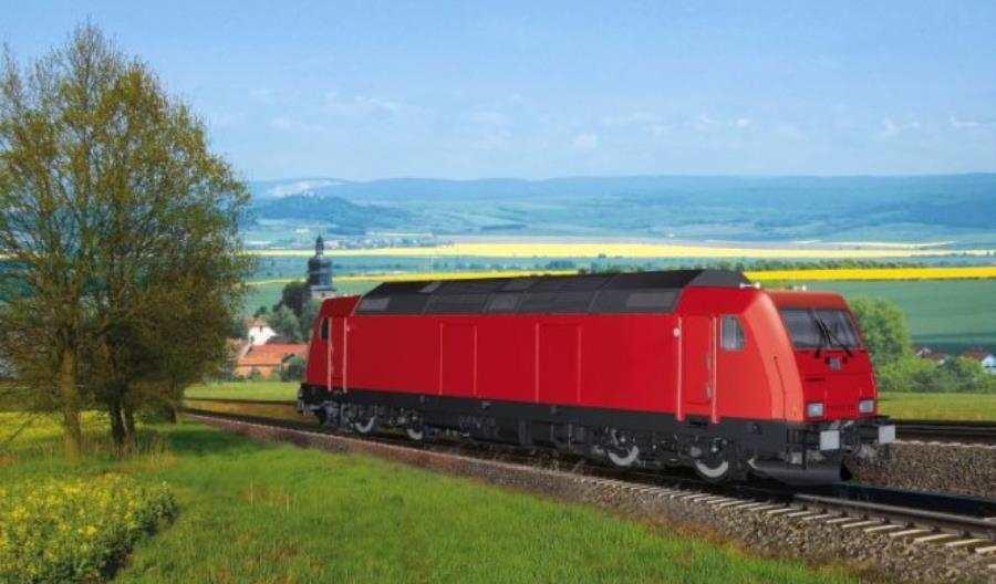 Bombardier wyprodukuje 200 lokomotyw Traxx dla DB Regio