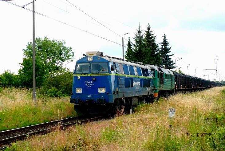 156 mln zł zysku netto Grupy PKP Cargo
