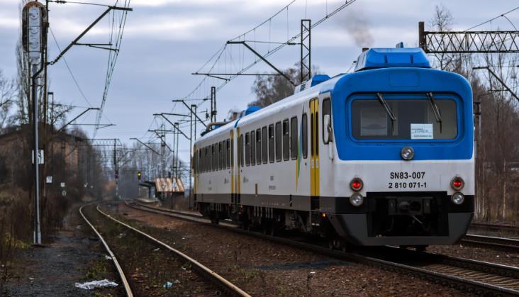 Zawieszą pociągi Oświęcim – Czechowice-Dziedzice?