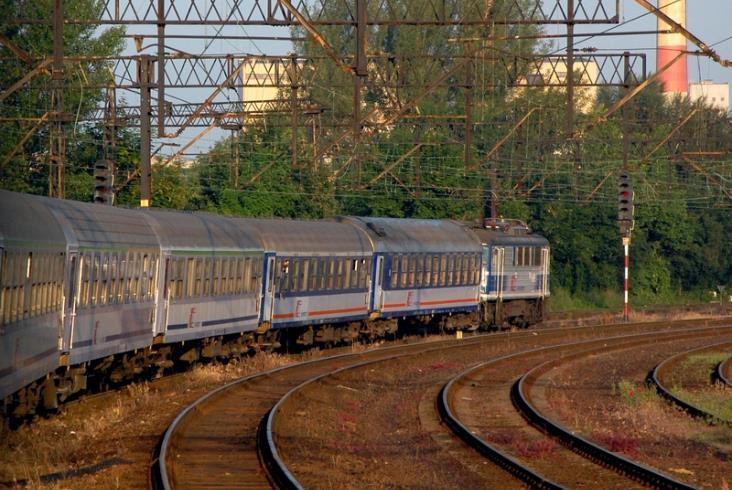 PKP Intercity obniży ceny biletów nanajkrótszych odcinkach